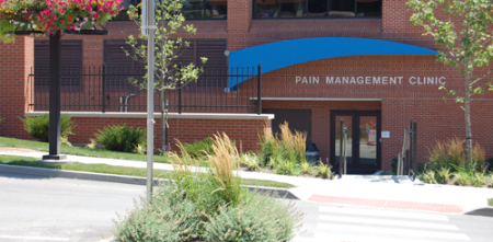 Boone Hospital's Pain Management Clinic