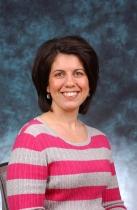 Pam Jones, RN, BSN