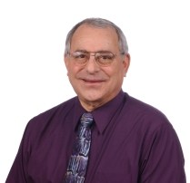 Chaplain Chuck Barsamian