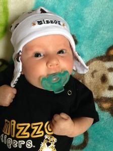 Baby Caz