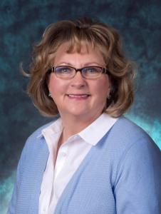 Gayle Hoelscher